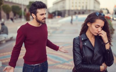 How to deal with conflict in your marriage